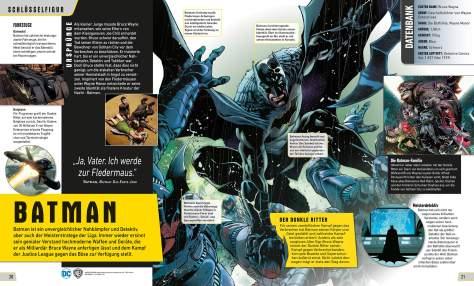 DC Justice League - Das größte Superhelden-Team der Welt
