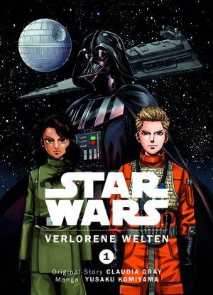 Star Wars – Verlorene Welten