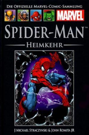 Die offizielle Marvel-Comic-Sammlung