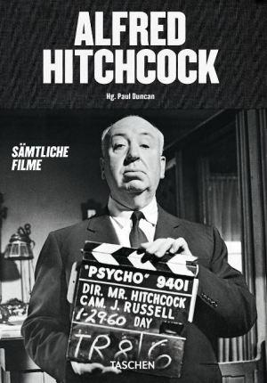 Alfred Hitchcock – Sämtliche Filme