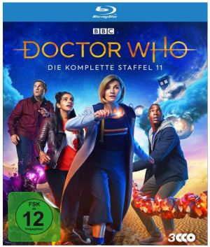 Doctor Who – Staffel 11