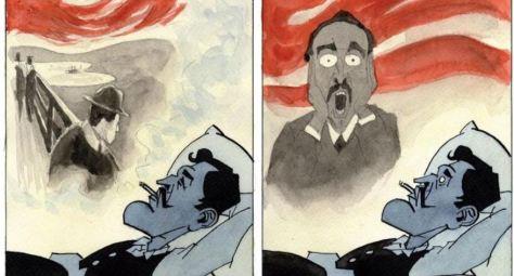 Herr Merz + Munch