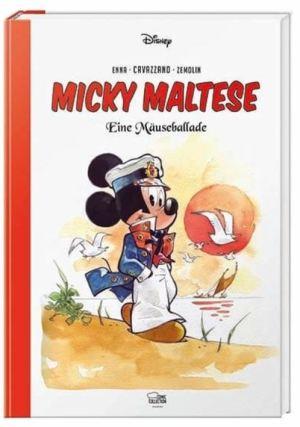 Micky Maltese - Eine Mäuseballade
