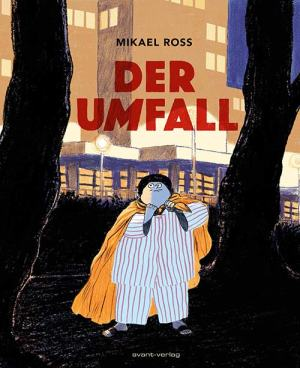Mikael Ross: Der Umfall