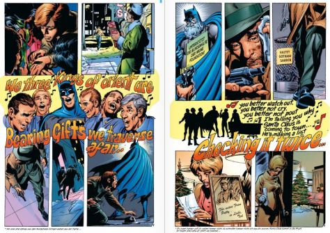 Batman: Neal Adams Collection