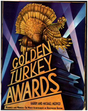 The Golden Turkey Awards