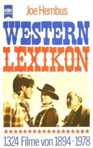 Joe Hembus: Das Western-Lexikon