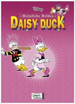 Disney´s heimliche Helden # 7: Daisy Duck