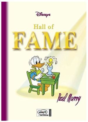 Paul Murry - Disneys Hall of Fame # 3