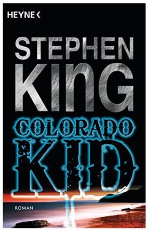 Stephen King: Colorado Kid