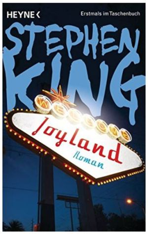 Stephen King: Joyland