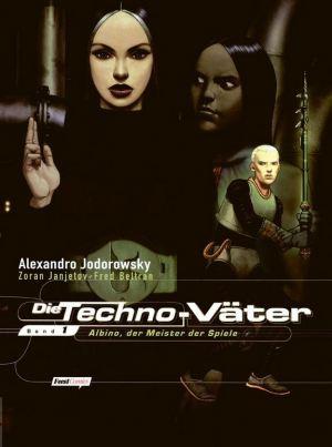 Die Techno-Väter