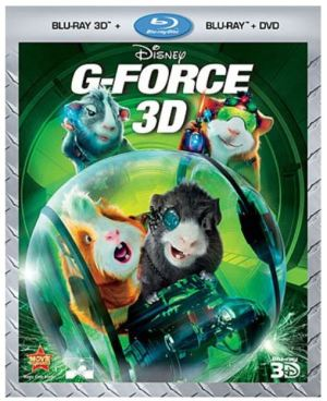 Walt Disney: G-Force