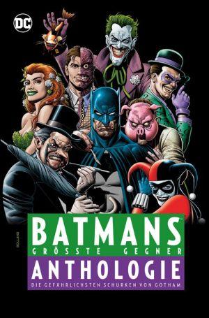 Batmans größte Gegner