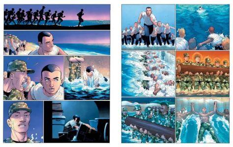 Frank Miller: Superman: Das erste Jahr # 2