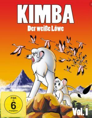 Kimba - Der weiße Löwe