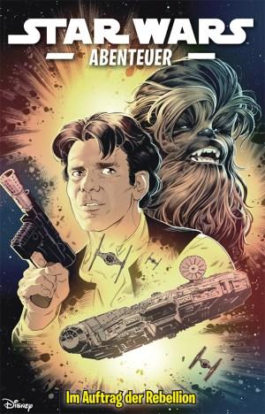 Star Wars Abenteuer: Im Auftrag der Rebellion