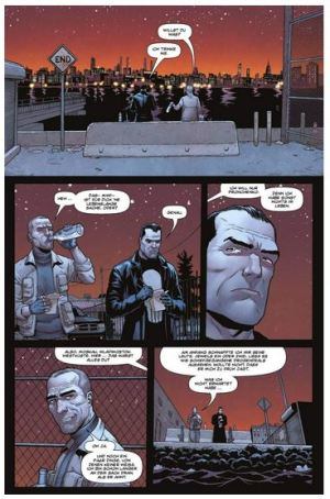 Punisher: Soviet