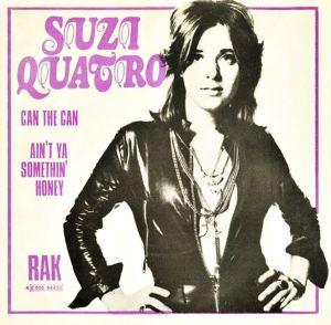 Suzi Quadro