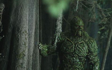 Swamp Thing – Die Serie