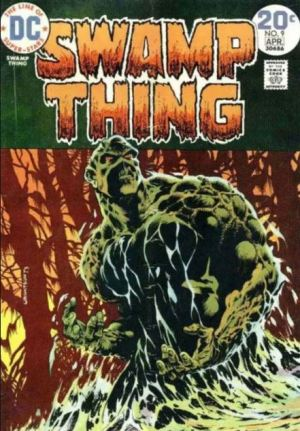 Swamp Thing – Die Serie