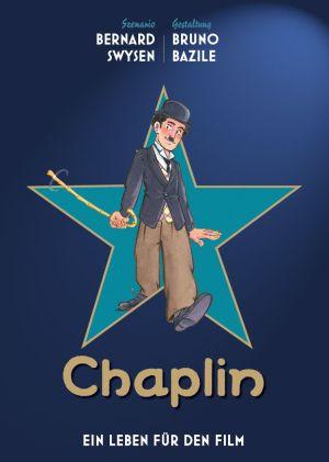 Chaplin: Ein Leben für den Film