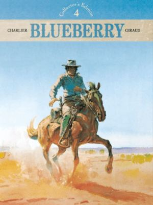 Blueberry - Collector's Edition 4