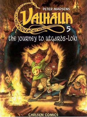 Walhalla: Die gesammelte Saga 2