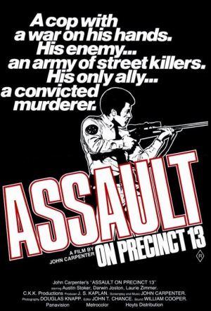 Assault – Anschlag bei Nacht