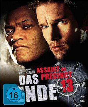 Assault – Anschlag bei Nacht (2005)