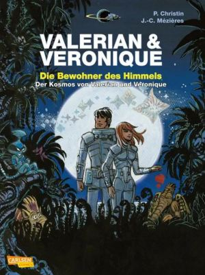 Valerian und Veronique: Die Bewohner des Himmels
