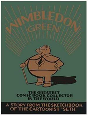 Seth: Wimbledon Green