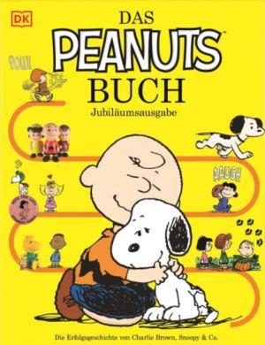Das Peanuts Buch