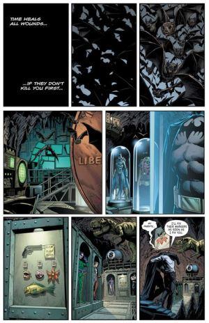 Batman: Die drei Joker