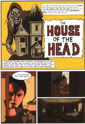 The House of the Head