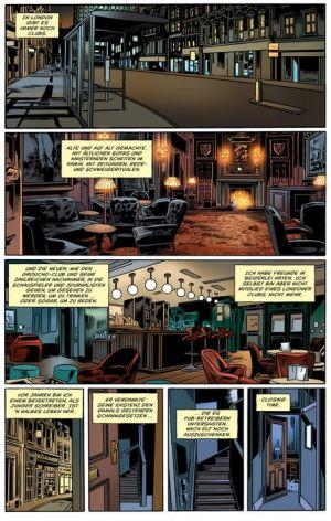 Neil Gaiman: Mögliche Geschichten