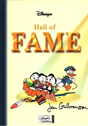 Jan Gulbransson - Disneys Hall of Fame # 3