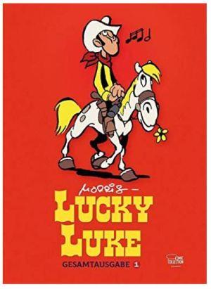 Lucky Luke - Neue Gesamtausgabe