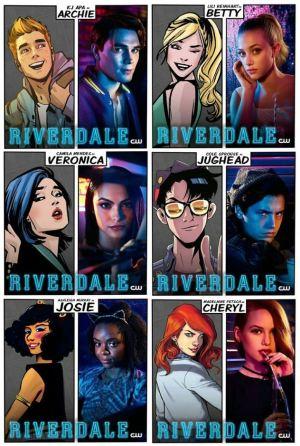 Riverdale: Die geheimen Geschichten
