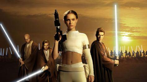 Star Wars - Episode II: Angriff der Klonkrieger