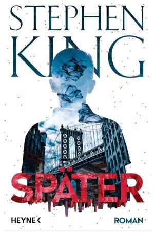 Stephen King: Später