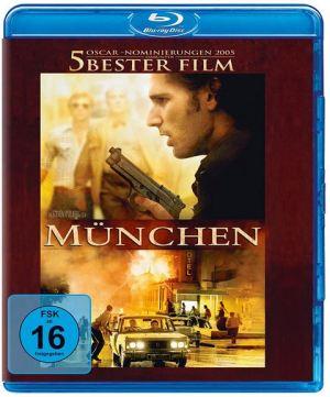 Steven Spielberg: München