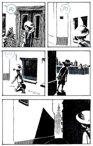 Aike Arndt: Der Schatten