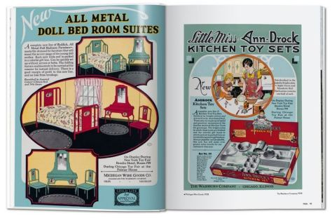 Toys -100 Years of All-American Toy Ads