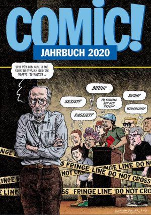 Comic! Jahrbuch