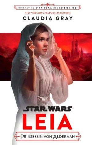 Star Wars - Leia, Prinzessin von Alderaan