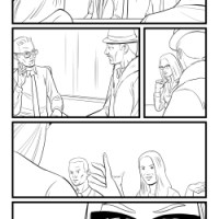 Righteous Chapter Nine: Pag 16