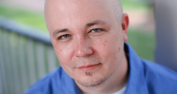 Interviews With The Industry: Cullen Bunn