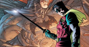 Damian Wayne is Coming Back! … Sort of…