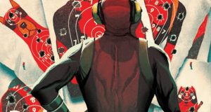 What Comics To Watch For On Wednesday, 7/03